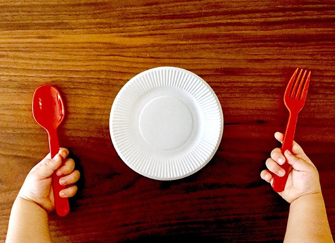 食事の食器